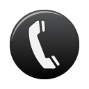 telephone black